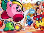 Nintendo lascia trapelare Kirby Fighters 2 per Nintendo Switch