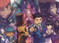 Professor Layton vs. Ace Attorney ha una data