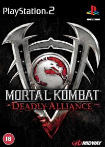 Mortal Kombat V: Deadly Alliance