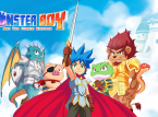 Monster Boy and the Cursed Kingdom arriverà su PS5 e Xbox Series