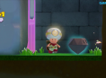 Captain Toad: Treasure Track - Quattro clip di gameplay