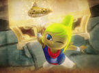 Ecco il gameplay Hyrule Warriors Legends