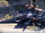 Una patch di Destiny elimina l'explot di 'Sparrow Racing'
