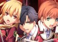 The Legend of Heroes: Trails of Cold Steel confermato per l'Europa