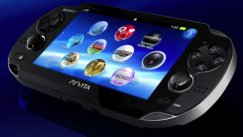Arriva Playstation Vita