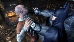 Autunno rovente: Arkham City