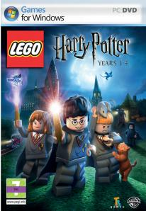 Lego Harry Potter: Anni 1-4