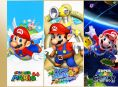Annunciato Super Mario 3D All-Stars per Nintendo Switch