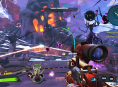 Classifiche: Battleborn al #1 in UK