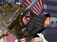 Due ore di gameplay con Broforce
