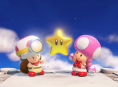 Nuovo gameplay dalla versione Switch di Captain Toad: Treasure Tracker