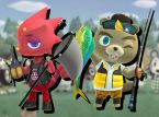 Castorino e Ivano in Animal Crossing: New Horizons non sono una coppia gay