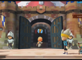 Ecco come si gioca a Snack World su Nintendo Switch