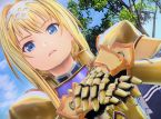 Sword Art Online: Alicization Lycoris è in gold