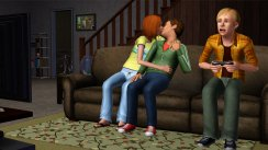 The Sims 3 Console