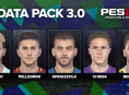 PES 2018: disponibile il Data Pack 3.0