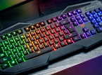 Trust GXT 830-RW Avonn Wired Gaming Keyboard
