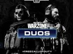 Disponibile la modalità Duo in Call of Duty: Warzone