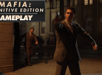 Guarda 20 minuti di gameplay di Mafia: Definitive Edition