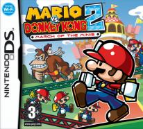 Mario vs Donkey Kong 2: March of the Minis