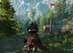 The Witcher 3: Wild Hunt - Anteprima Switch