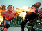 WWE 2K Battlegrounds: ecco il trailer dalla Gamescom