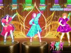 Just Dance 2021: svelati i nuovi brani