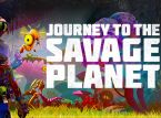 Journey to the Savage Planet in arrivo su Steam