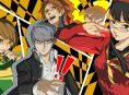 Atlus: Persona 4: Golden sta vendendo molto bene su Steam
