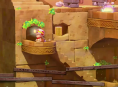 Captain Toad: Treasure Tracker arriva a gennaio