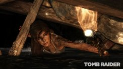 Tomb Raider: gli screen E3