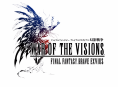 Annunciato War of the Visions: Final Fantasy Brave Exvius