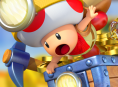 È ora possibile giocare a Captain Toad: Treasure Tracker in VR