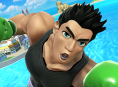 Little Mac non è così imbattibile in Super Smash Bros