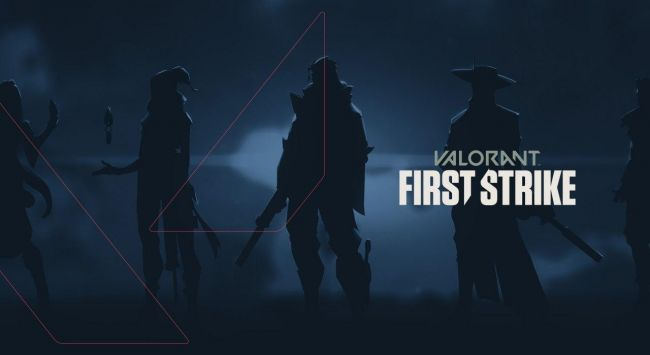 Riot Games annuncia Valorant: First Strike