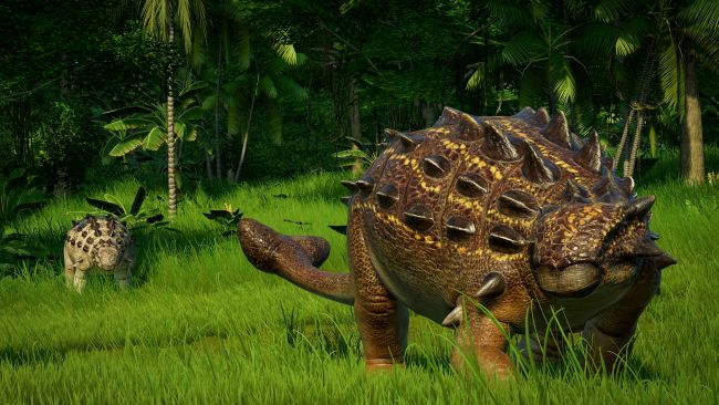 Dinosauri, Game Pass e Jeff Goldblum: 4 chiacchiere con Frontier Developments su Jurassic World Evolution
