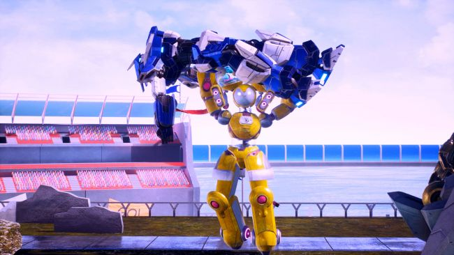 Override 2: Super Mech League - La recensione