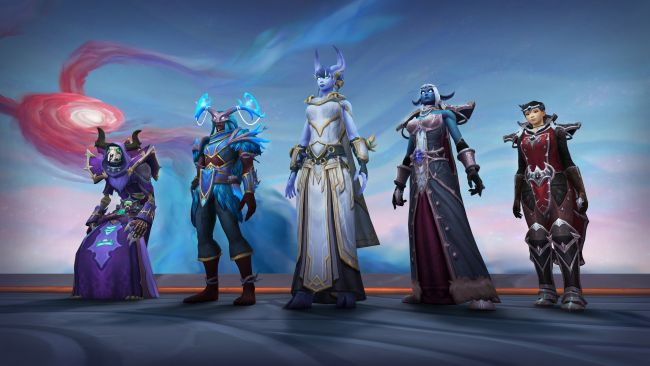 World of Warcraft: Shadowlands - Chains of Domination, la nostra anteprima