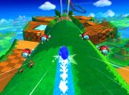 Super Sonic Galaxy: Una corsa per Lost World