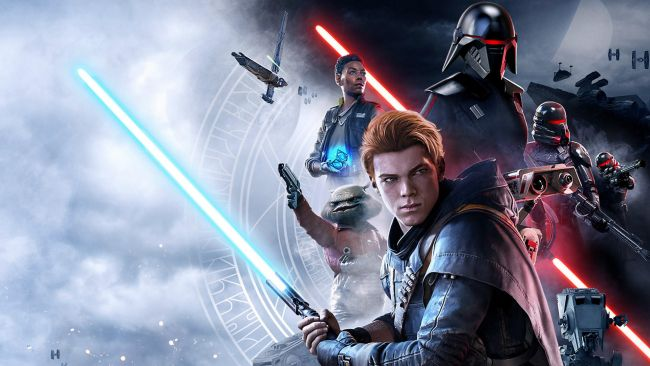 Disponibile su Spotify Sugaan Essena (Black Thunder) di Star Wars Jedi: Fallen Order