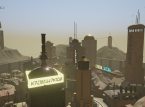 Appassionati ricreano Star Wars: Knights of the Old Republic in Unreal 4