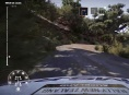 WRC 9 - Rally New Zealand: Te Hutewai Stage Gameplay