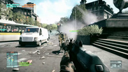 Battlefield 3: gameplay