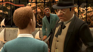 Tintin: trailer e screen E3
