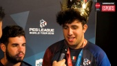 PES League World Finals - Show Highlights