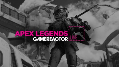 Apex Legends - Season 9 Legacy: Arenas Livestream Replay