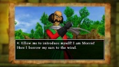Dragon Quest VII: Fragments of the Forgotten Past - Introducing Morrie
