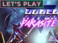 Let's Play Hyperparasite - Partiamo dalla prima run