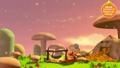 Captain Toad: Treasure Tracker - Overview Trailer