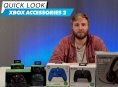 Xbox Accessories Part II - Quick Look